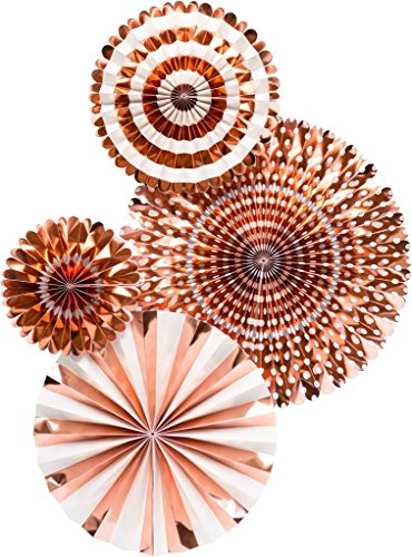 My Mind's Eye PGB606 Craft Supplies, Rose Gold ()