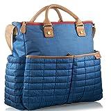 Best Functional Cloth Diaper Bag (Popular Choice)
