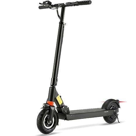 Scooter electrico TYXTYX 8 Pulgadas, Scooter de Transporte ...