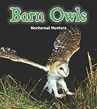 Barn Owls: Nocturnal Hunters (Read and Learn: Night Safari)