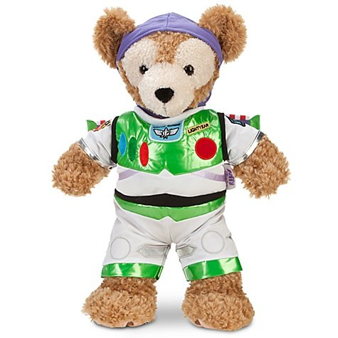 Duffy costume Buzz Lightyear Buzz lightyear [overseas Park regular article] (japan import)