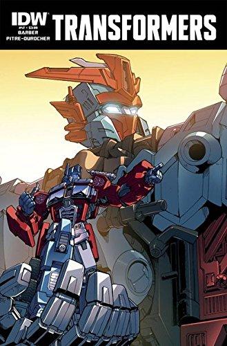 Read Online Transformers #47 pdf