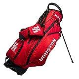 NCAA Houston Fairway Golf Stand Bag