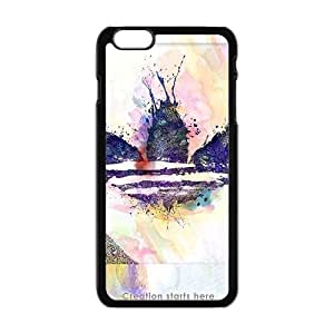 Cool-Benz Water-color Adidas logo Phone case for iPhone 6 plus