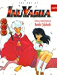 The Art of Inuyasha: Anime Art Gallery