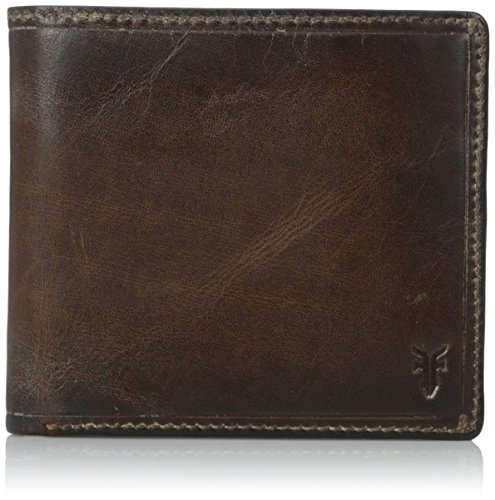 FRYE Antique Pull Up Billfold Wallet