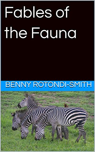 Fables of the Fauna