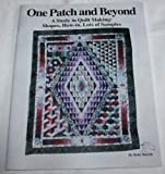 One Patch and Beyond, Betty Boyink, 0925623075