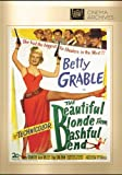 Beautiful Blonde From Bashful Bend by Twentieth Century Fox Film Corporation by Preston Sturges