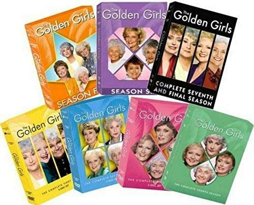 Golden Girls – The Complete Series Collection