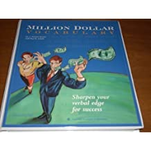 Million Dollar Vocabulary: Sharpen Your Verbal Edge For Success by Dr. J. Michael Bennett (1999-02-02)