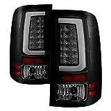 99 to 05 f250 headlights - Spyder Auto 5084231 Version 3 LED Tail Lights Black Version 3 LED Tail Lights