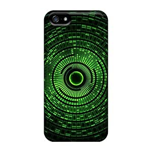 phone covers BestSellerWen For iPhone 5c Premium Tpu Case Cover Green Eye Protective Case