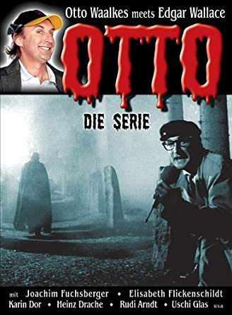 Otto - Die Serie  3 DVDs   Amazon.de  Otto Waalkes, Julia Frihling ... 46329931fb