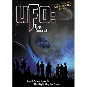 Amazon.com: UFO: Top Secret: Ufos Top Secret: Movies & TV