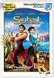 Sinbad - Legend of the Seven Seas (Full Screen Edition)