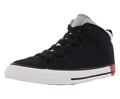 Converse Kids Chuck Taylor All Star Official Mid Shoes (12