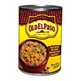 Old El Paso  Refried Beans, 398 Milliliter