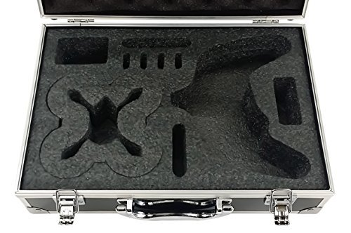 Carrying Case for Hubsan H107L H107C and H107 Quadcopter