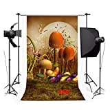 NYMB 3x5ft Poly indoor photography Background seamless customized Review and Comparison