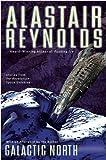 Galactic North, Alastair Reynolds, 0441015131