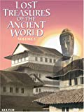 Lost Treasures of the Ancient World, Volume 3 [Boxed Set]: Ancient China, Ancient India, Samurai Japan, Empires In The Americas, Dark Age England, The Celts