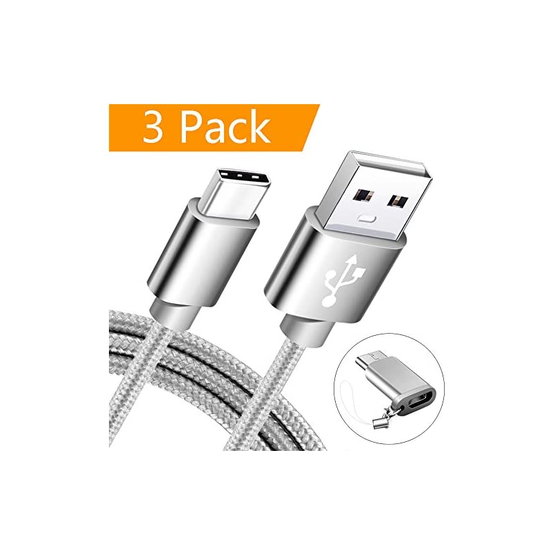 USB Type C Cable, MARGE PLUS USB C Cable