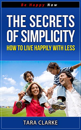 Live Happily on Less