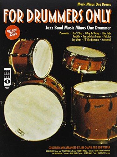 Jazz Band Music Minus One Dr