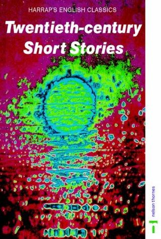 Twentieth Century Short Stories