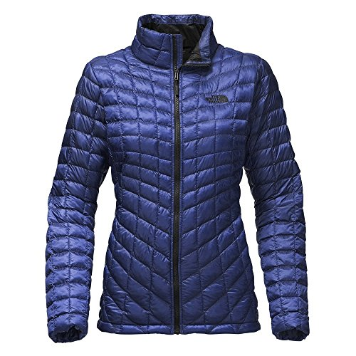Full New Brit The Blue Jacket Face Zip 2014 North Women's Thermoball 00AaqI
