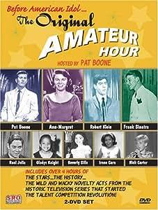 The Original Amateur Hour