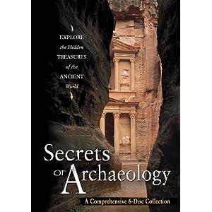 Secrets of Archaeology (2006)