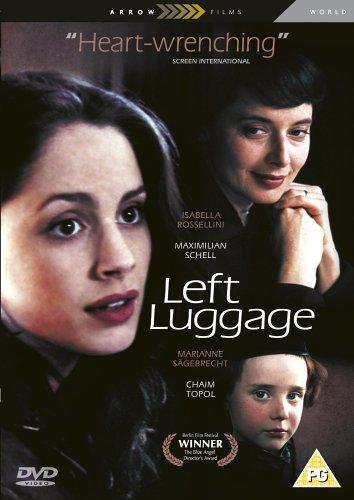 Left Luggage: Amazon.com.mx: Películas y Series de TV