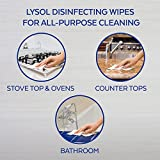 Lysol Dual Action Value Pack Disinfecting