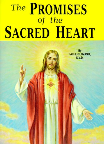 The Promises of the Sacred Heart (Package of 10)