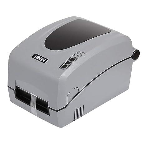 DJG H8 Conveniente Puerto USB térmica de calibración ...