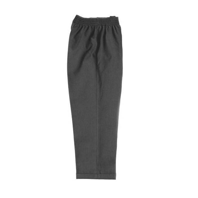 a3f2260d381ba Pantalones infantiles con cintura elástica
