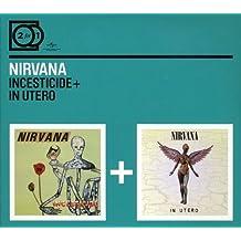 Incesticide/in Utero by Nirvana (2009-07-14)