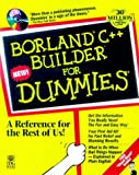 Borland C++ Builder 3 for Dummies, Jason Vokes, 0764503960