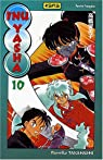 Inu-Yasha, tome 10 par Takahashi