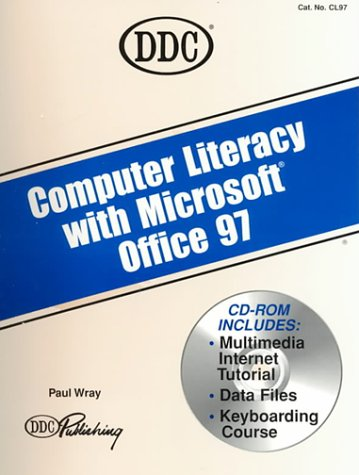 Computer Literacy with Office 97 (Learning Series)