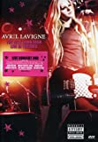 Lavigne Avril - The Best Damn Thing - Live