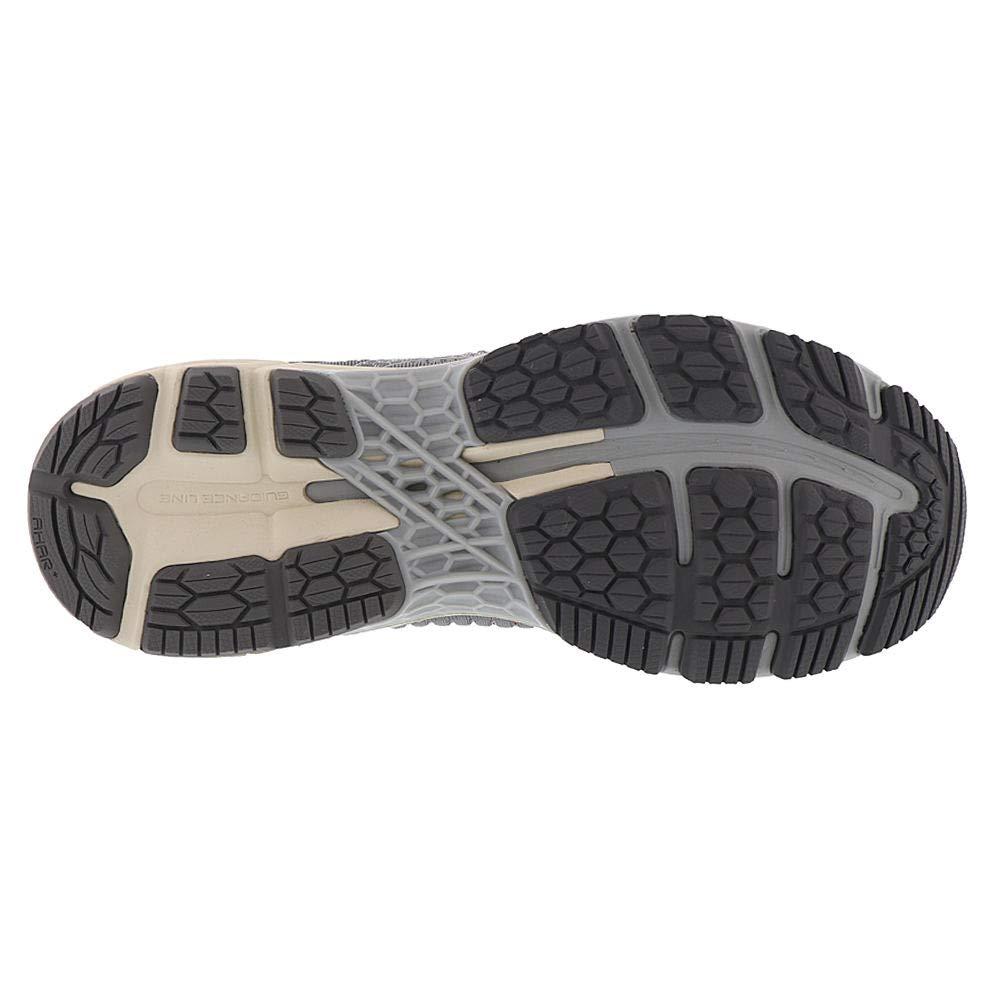 ASICS Gel-Kayano 25 Women's Running Shoe, Carbon/Mid Grey, 6 B(M) US by ASICS (Image #3)