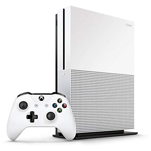 Xbox One S 500GB Console (Renewed) [video game] (Best Price On Xbox 1s)