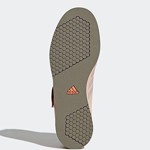 Adidas Power Perfect III Womens Weightlifting Zapatillas - AW17 Rosa