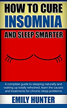 How Cure Insomnia Sleep Smarter ebook product image
