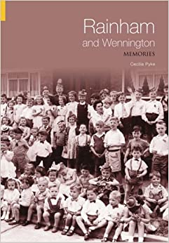 Book Rainham & Wennington Memories