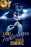 Light Fantastique (Aether Psychics Book 2)