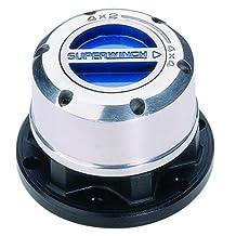 Superwinch 400538 Hub-Suzuki Samurai Sidekick, Geo Tracker-Feet89-90